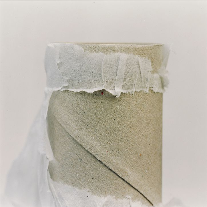 Untitled (toilet rolls), 1994-95